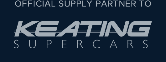 Dukewell Precision Engineering Are Official Suppliers To Keating Supercars